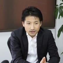 加藤 陽治郎 様 プロフィール写真