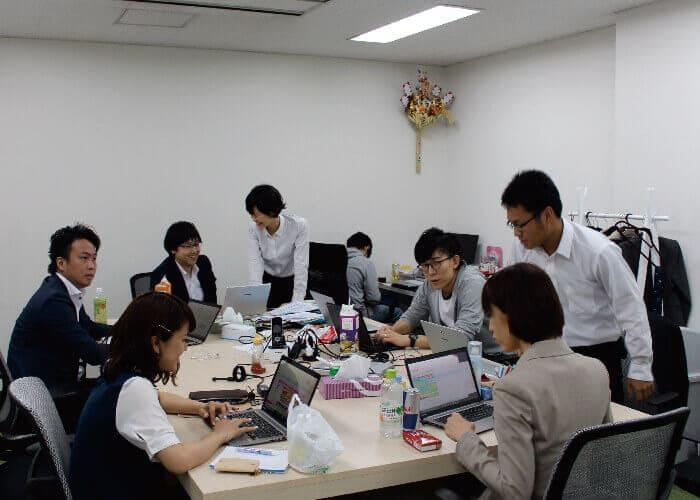"""""""アジアビジネス""""דフィンテック""""をコンセプトに海外で事業展開 将来の逆輸入を目指す"""