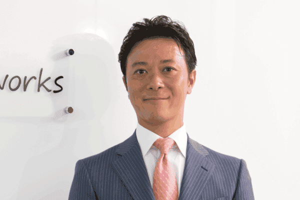 CEO 岡本祥治