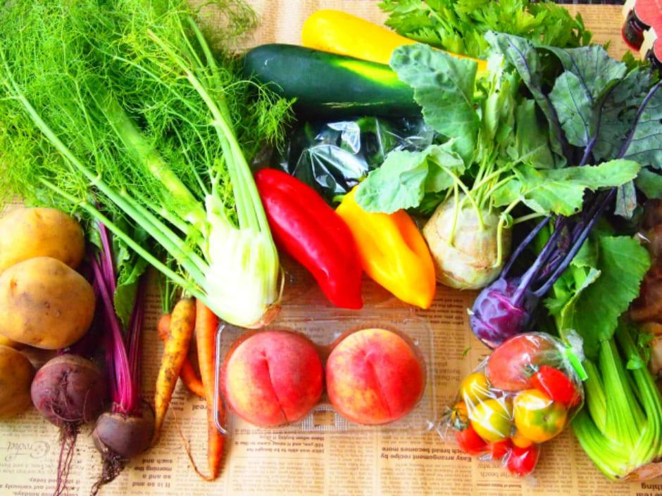 生鮮食品に越境EC……ますます拡大するEC市場動向_1