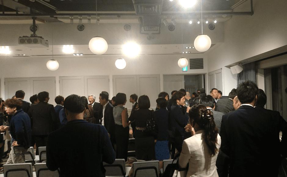 小泉元首相 慶応講演5