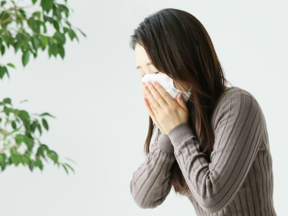 その症状、風邪ではなくて寒暖差アレルギーかもしれません!_1