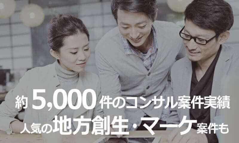 独立プロフェッショナルのためのプロジェクトをご紹介 FreeConsultant.jp