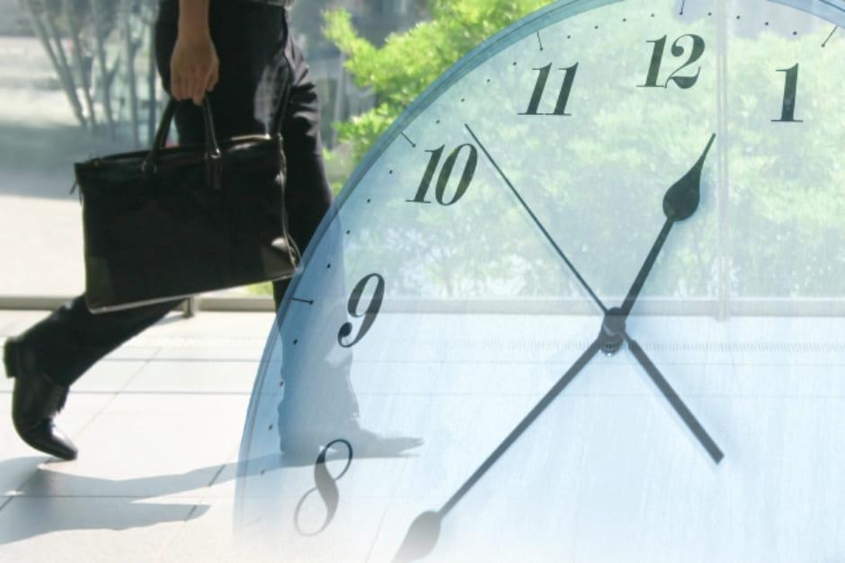 働き方改革への対応が加速