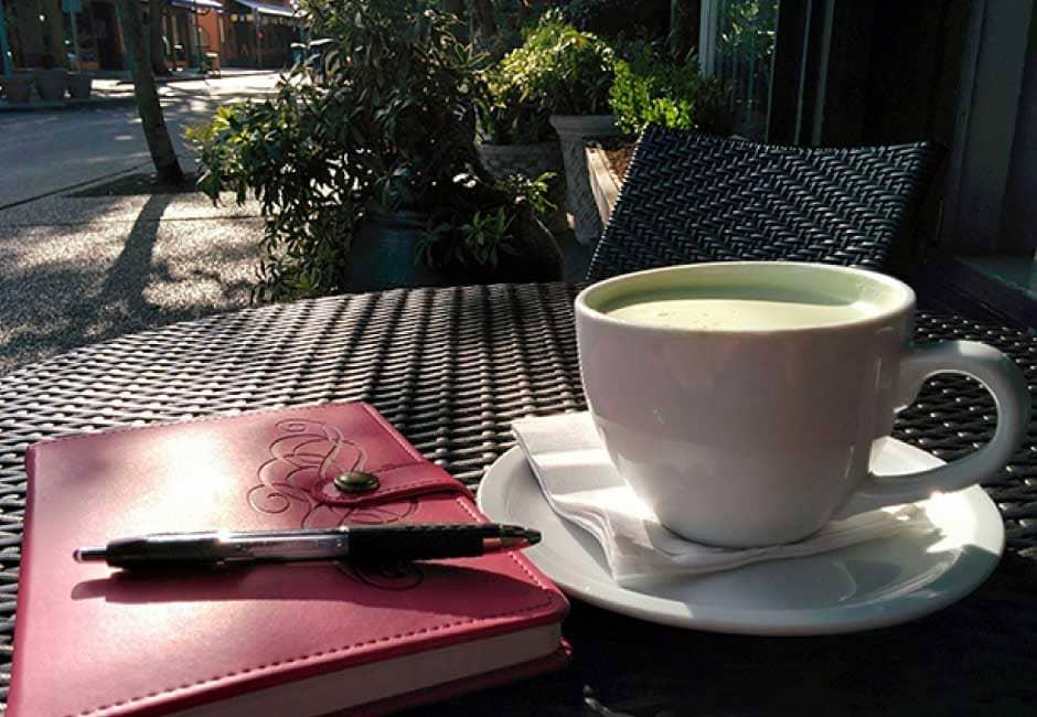シリコンバレーでは、緑茶がクリエイティブサポートドリンク-4