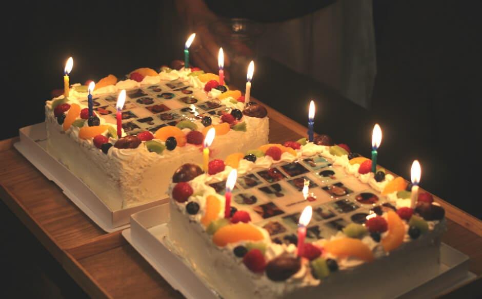 代表ブログ_期末会_ケーキ