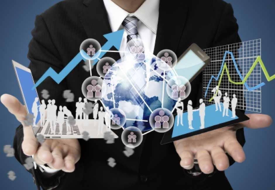 SAPコンサルタントに求められるスキルと案件例