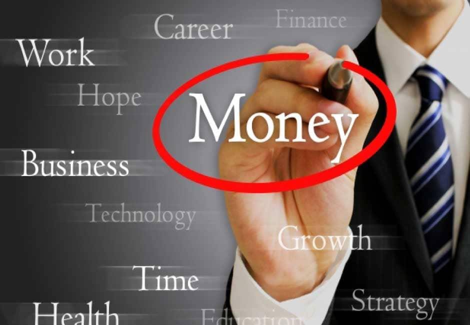 資金調達するメリット-2