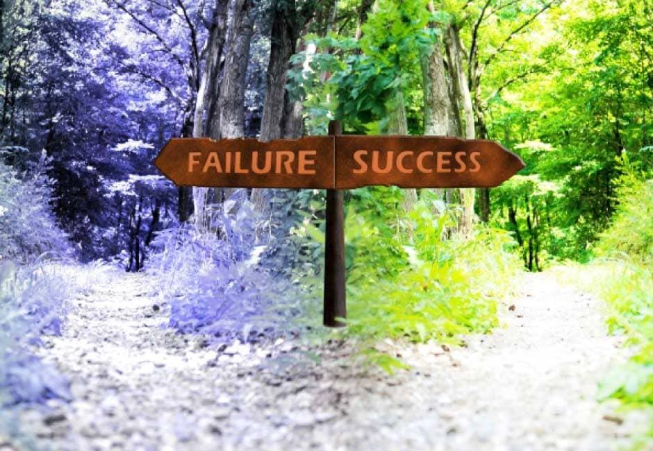 成功や失敗には必ず理由がある-1